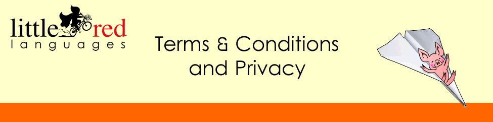 Terms & Conditions & Privacy