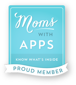 Moms with Apps logo